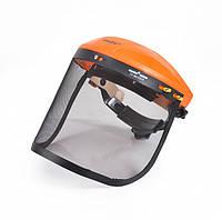 Защитный шлем Hecht  HECHT900101 для работы с пилой