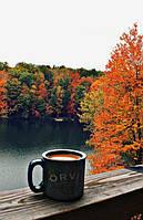 Золотая осень вместе с магазином «Смачна кава»