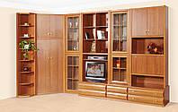 Мебель в гостинную Моррис, возможность подбора по элементам