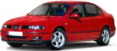 Seat Toledo (1999-2004)