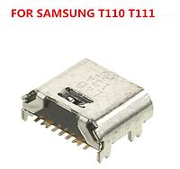 Разъем коннектора зарядки для Samsung G360F  /G360H / G360M/DS 4G LTE/G361F / G361H  / I8550 Win / I8552 Win /