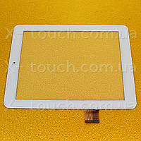 Тачскрин, сенсор RAECE F0268 XDY для планшета