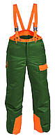 Профессиональные защитные брюки Hecht  HECHT900121L