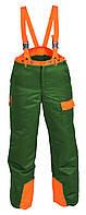 Профессиональные защитные брюки Hecht  HECHT900121XL