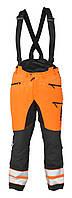 Профессиональные защитные брюки Hecht  HECHT900122XL