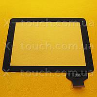 Тачскрин, сенсор  TPC-50146-V1.0 черный для планшета
