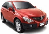 SsangYong Actyon (c 2006--)
