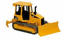 Бульдозер Caterpillar Bruder 02443