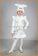 Карнавальные костюмы Зайки для девочек