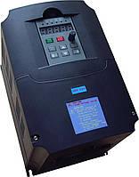 Инвертор частотный преобразователь 2.2кВт, для ЧПУ