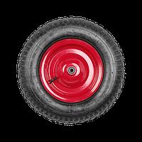 Колесо для тележки с осью KRAFT & DELE KD450 Германия
