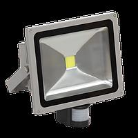 Светодиодная лампа KRAFT & DELE  KD1225 LED 50 Вт с датчиком движения