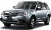 Subaru Forester (2008-2012)