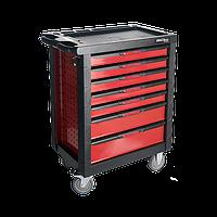 Шкаф для инструментов 220 элементов KRAFT & DELE KD361 Германия