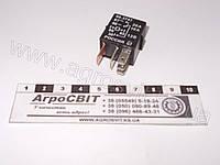 Реле переключающее 12 V (5-и контактное), 98.3747