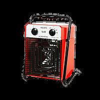 Электрический нагреватель 5 кВт  KRAFT & DELE KD721