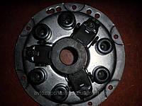 Корзина на Запорожец тридцатку 965-1601090-Б. Диск сцепления нажимной 30л.с. Корзина сцепления ЗАЗ-965