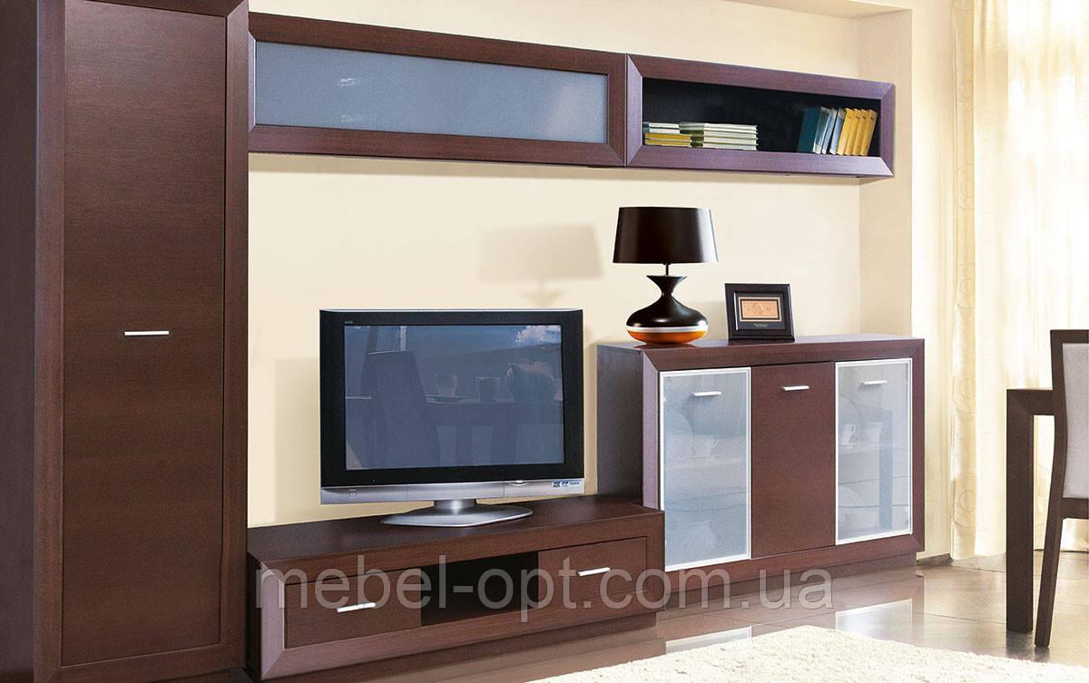 Мебель в гостиную Клео, возможность подбора по элементам