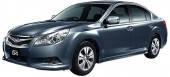 Subaru Legacy (2009-2012)