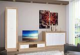 Мебель в гостиную Клео, возможность подбора по элементам , фото 4