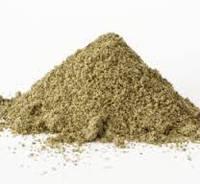 Клетчатка кунжута- витамин Е, каротиноиды, цинк, марганец, сезамин, сезамолин (200гр)