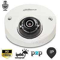 Внутренняя IP камера Dahua DH-IPC-HDPW4221FP-W (3.6 мм)