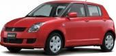 Suzuki Swift (c 2005--)
