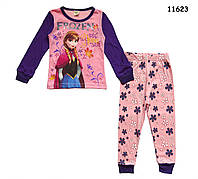 Пижама Anna Frozen для девочки. 2, 3 года