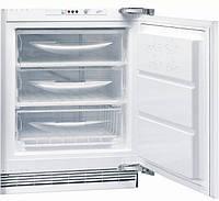Встраиваемый морозильный шкаф, камера Hotpoint Ariston BFS 1222 (A+, 83л)