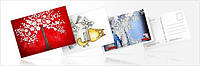 Печать открыток 2014