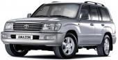 Toyota Land Cruiser 100 (1997-2007)