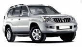 Toyota Land Cruiser 120 (2002-2009)