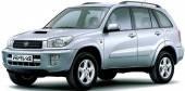 Toyota Rav-4 (2000-2006)