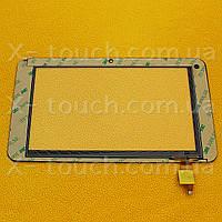 Тачскрин, сенсор  Topsun PINGBO PB70A8561 черный для планшета, фото 1