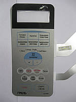 Мембрана управления микроволновой печи Samsung DE34-00115E