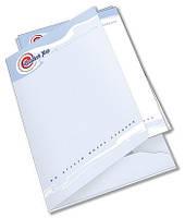 Печать картонных папок