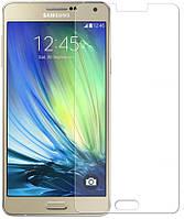 Защитное стекло Galaxy A7 2015 / Samsung A700