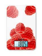 Весы кухонные Magio MG-295(raspberry)