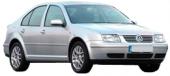 Volkswagen Bora (c 1997--)
