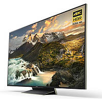 Телевизор Sony KD-100ZD9 (MXR 1200Гц UltraHD, Smart+3D TRILUMINOS 4к X-Reality, DVB-T2/S2)