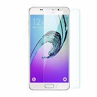 Защитное стекло Galaxy A7 2016 / Samsung A710