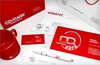 Дизайн любой рекламной продукции
