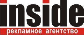 Верстка - интернет-магазин «INSIDE» в Сумах