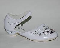Праздничные туфли для девочек KLF арт. YL311B (Размеры: 28-36)