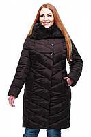 Пальто зимне женское Мария Nui Very