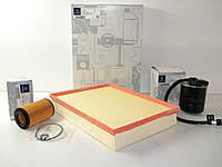 Комплект фильтров на Мерседес Спринтер 906 2.2CDI (OM 651) 2006-> MERCEDES-BENZ (Оригинал) 0001806409