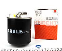 Фильтр топливный Sprinter 906 09- / Vito (W639) 10- Германия