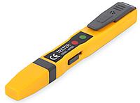 Индикатор ТЕСТЕР отвертка 140мм прямой шлиц 3мм в корпусе