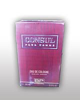 Духи мужские Best Parfum Consul 100мл