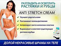 Anti Stretch Cream - Крем для похудения и против растяжек (Анти Стрейч Крем), фото 1